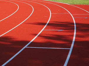 tennis court line marking brisbane